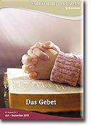 Sabbatschulheft 2018 3.Quartal Adventisten Spandau